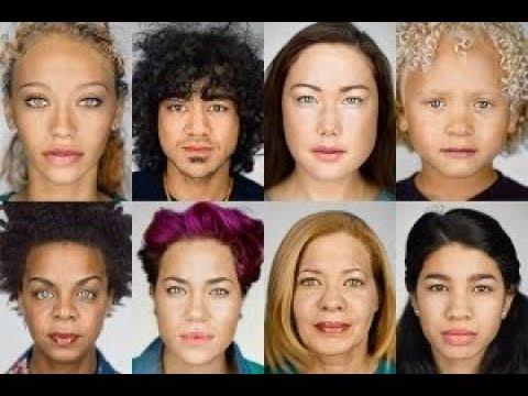 Человеческие расы, которые исчезли без следа