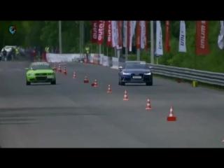 AUDI RS4 Vag Plus UNLIM 500 1000hp