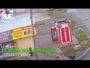 Грабитель с ножницами отнял сумку у подростка в украинском городке Каменское
