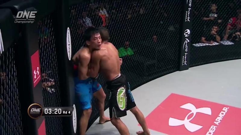 Bibiano Fernandes defeats Masakatsu Ueda via 5 Round Decision