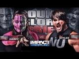 TNA Impact Wrestling 25_07_13 Jeff Hardy vs AJ Styles Highlights