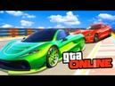 КАК ТЫ СМОГ МЕНЯ ДОГНАТЬ НА ЭТОМ В GTA 5 ONLINE ГТА 5 смешные моменты