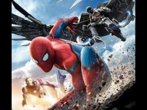 Человек-паук: Возвращение домой сосет