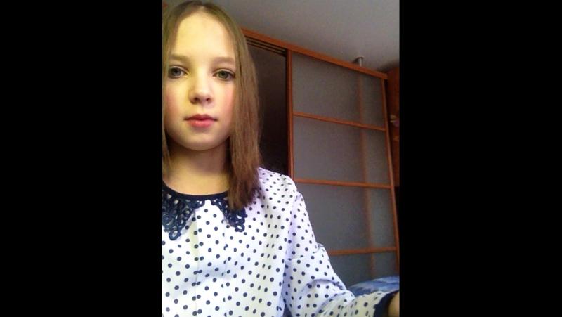 Катя Варонина — Live