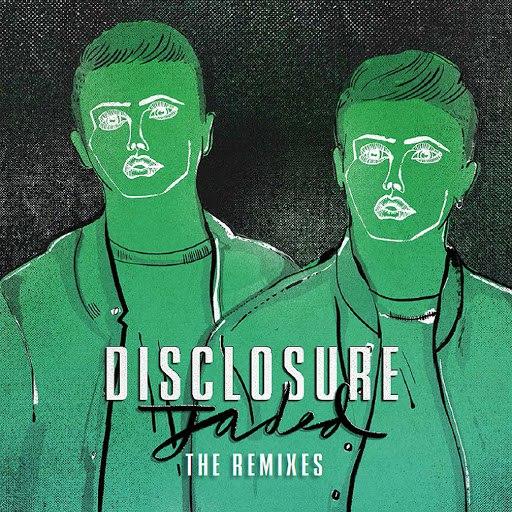 Disclosure альбом Jaded (Remixes)