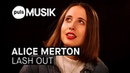 Alice Merton - Lash Out (PULS Live Session)