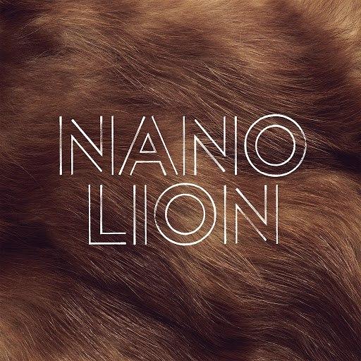 Nano альбом Lion