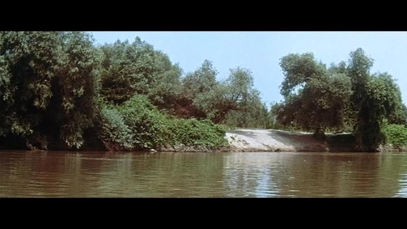 Нибелунги. Часть 2 - Месть Кримхильды (1966) / Die Nibelungen. Teil 2 - Kriemhilds Rache (1966)