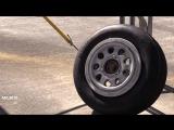 F-35 Lightning II - Замена колеса