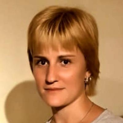 Марина Гребешкова