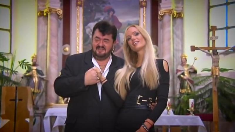 Ľubo Virág a Daniela Baňásová - The Prayer