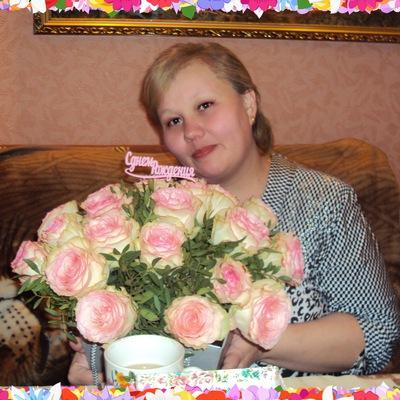 Галина Добычина