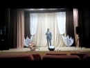 Фәрүәз Урманшин һәм Резидә Әминеваның Бурлы ауылында концерты. 3.06.2018 йыл.