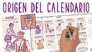 El Origen de nuestro Calendario