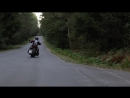 Harley Davidson Breakout FXSB Custom Rideout