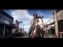 RED DEAD REDEMPTION 2 Trailer PS4 (2018)