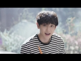 [VIDEO] 180511 Chanyeol @ Nature Republic: ASMR
