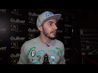 Тимур Родригез - интервью для Gulliver