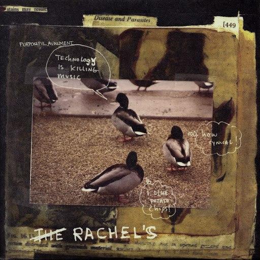Rachel's альбом Technology Is Killing Music (2016 Remaster)