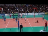 HIGHLIGHTS. Кузбасс — Зенит-Казань Суперлига 2017-18. 1-2 финала. Мужчины