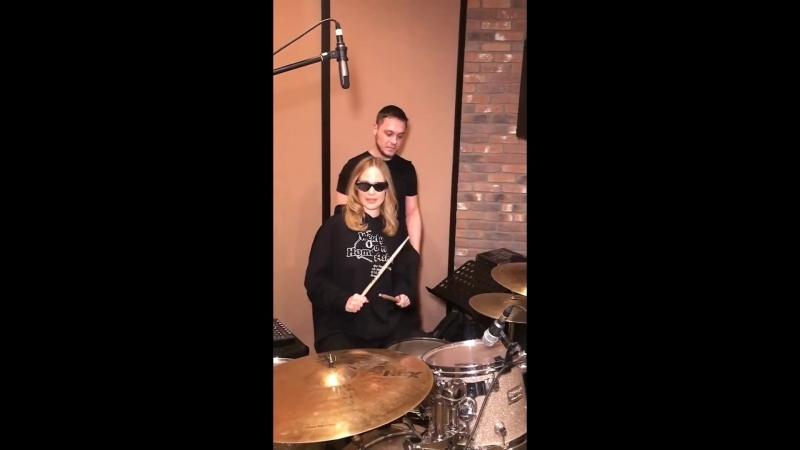 Глюк'oZa. Репетиция (21.02.2018)