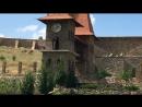 Каменск Шахтинск Парк Лога Часы с королем