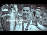 Игрок года FIFA TheBest 10 претендентов - - Э. Азар - Р. Варан - А. Гризманн - К. Де Брейн