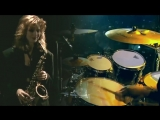 Candy Dulfer &amp David A. Stewart - Lily Was Here