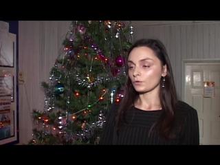 Актуальное интервью 07 января 2018. Врач-эпидемиолог ЗЦГиЭ - Алина Емашова.