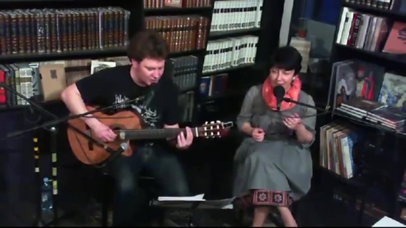 С.Васильев и М.Ланда-13.Любимая нога