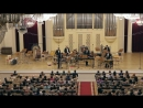 Ансамбль мелодических ударных инструментов MarimbaMix