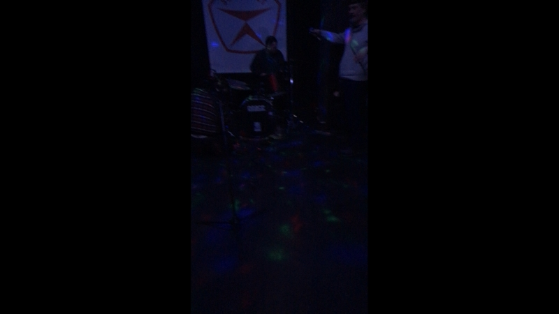 Grave-Board-Clan Robot — Live