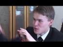 Весёлая перемена Фрагмент фильма о выпускном 11 классе школы №3 Видеограф Виктор Гребнев