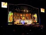 Хора Турецкого Концерт в Кремле