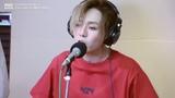 Live on Air PENTAGON - Organic Song,