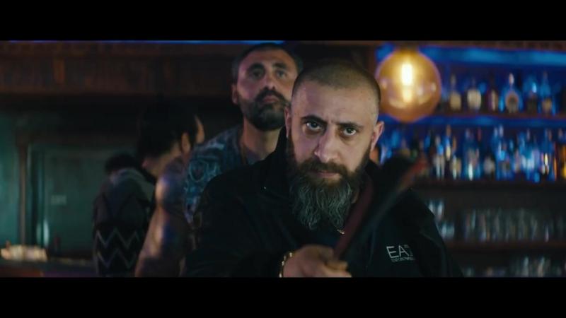 Asphaltgorillas - Trailer (2018)