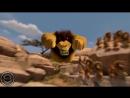 Agiropsslerim Films - Клип-нарезка к мультфильму Мадагаскар 2 (VWMM).