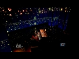 Norah Jones performs Carry On - Best Quality - LIVE with Kelly - December 13, 2016