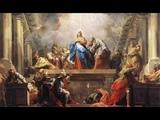 Nicene Constantinopolitan Latin Creed - Catholic Gregorian Chant
