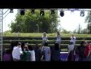 Группа ОКЕАН - Грею счастье (cover Ёлка) Фестиваль Место силы в День молодёжи 24.06.2018 г.