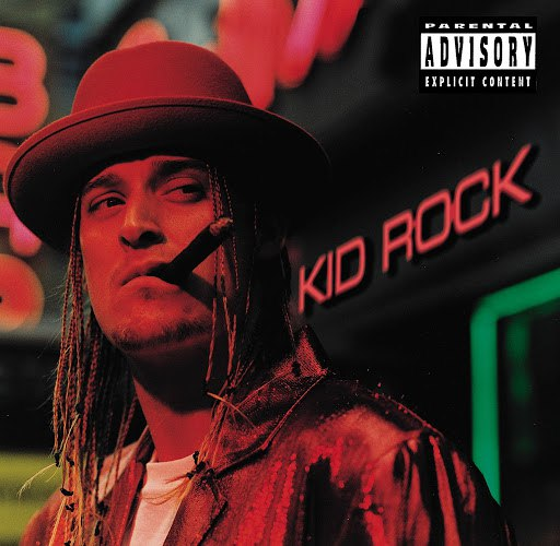 Kid Rock альбом Devil Without A Cause