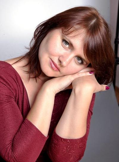 Ольга Бойко(Шахматова)