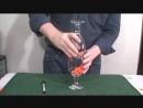 Пушистик Байла - игрушка для развития моторики рук.
