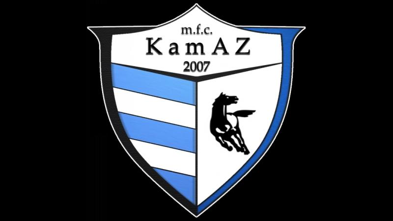 KamAZ - Flagman - 9-2 (9-2) 17.12.2017. 8 тур.