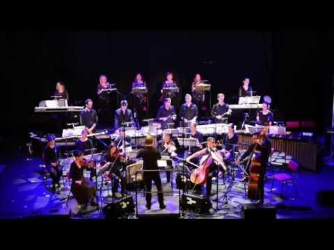 Tehillim - Steve Reich - Insomnio Synergy Vocals olv. Ulrich Pöhl