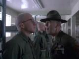 Американская армия в переводе Гоблина , наша военка тоже не отстает!!! :))