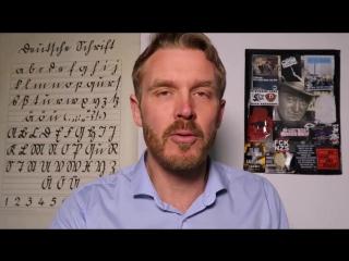 Der volkslehrer: als köder missbraucht?