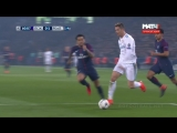 Cristiano Ronaldo Vs PSG Away 17-18 (06/03/2018) HD