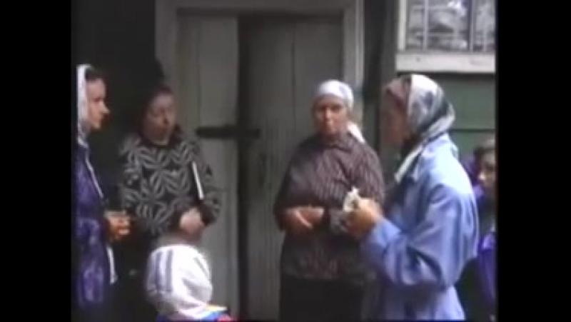 Мистика видео Видеоролик человека одержимого бесом
