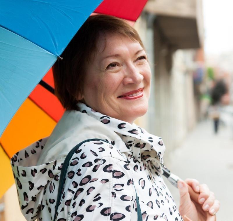 В некоторых случаях гиалуроновая кислота может помочь предотвратить боль в суставах, которая возникает как часть процесса старения.